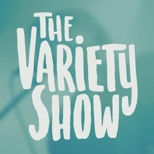 Logo The Variety Show