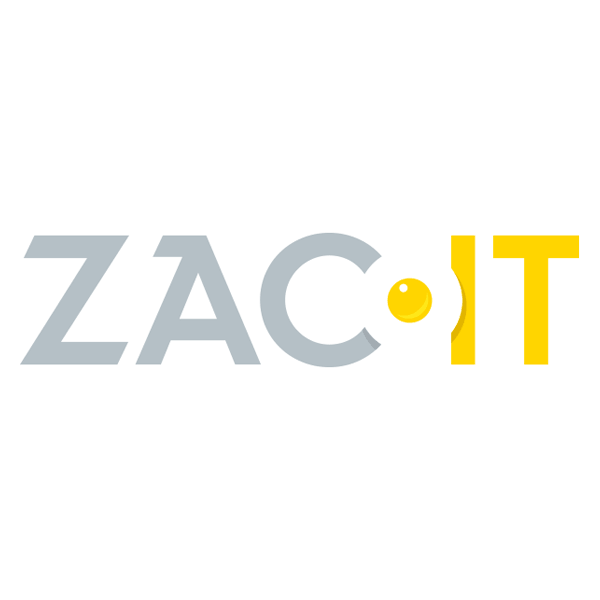 ZAC-IT Logo